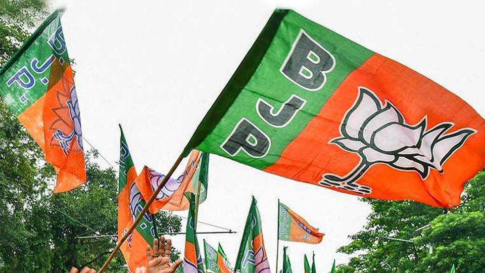 bjp punjab election