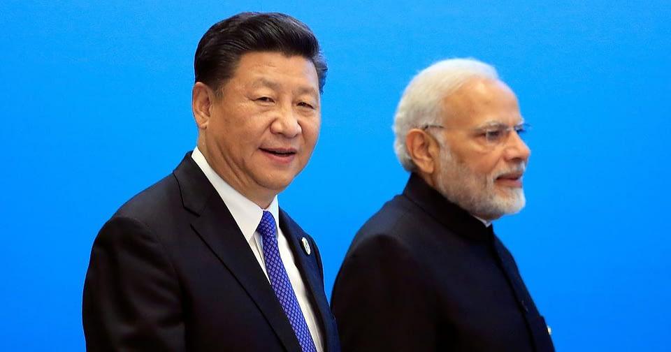PM Modi XI