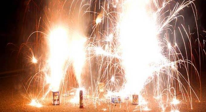 NGT FIRE CRACKERS Diwali