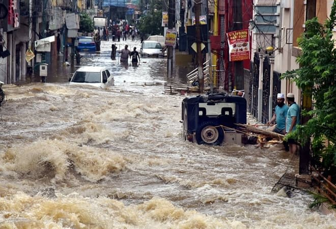 IMD issues yellow alert as holiday