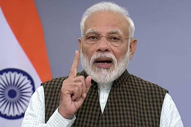 covid-19 vaccine PM Modi