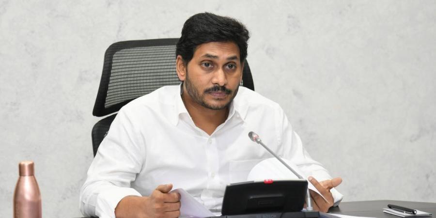 Plea in SC seeks removal of Andhra CM Reddy
