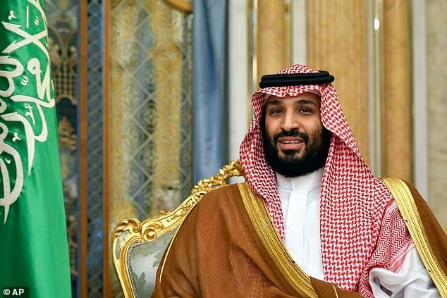 Saudi Crown Prince hacked Amazon owner Jeff Bezos' mobile phone via WhatsApp