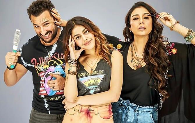 Jawaani Jaaneman Box Office Collection Day 1