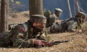 j&k encounter today