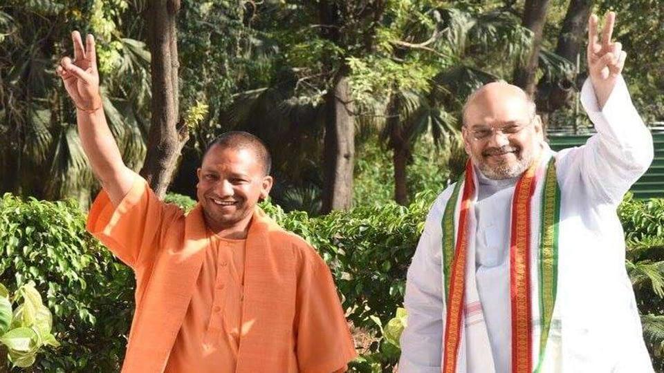 GHMC BJP