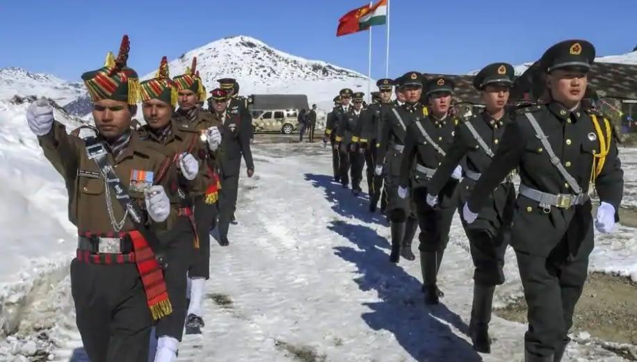 Ladakh, Arunachal