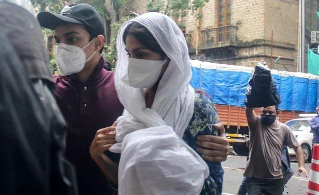 Sushant Singh Rajput case