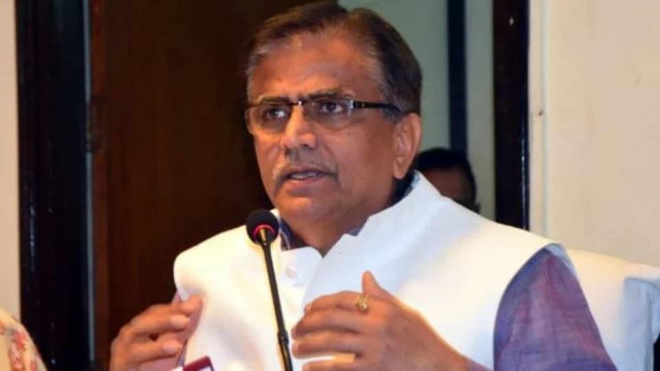Omprakash Dhankhar