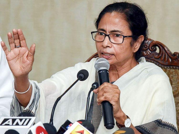 Mamata slams Vijayvargiya over his poha remark