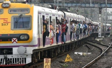 Maharashtra govt to start local trains