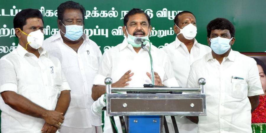 Tamil Nadu free corona vaccine