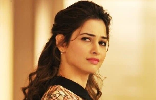 Tamannaah Bhatia has made this rule with no kissing scene in films, knowing will be shocked