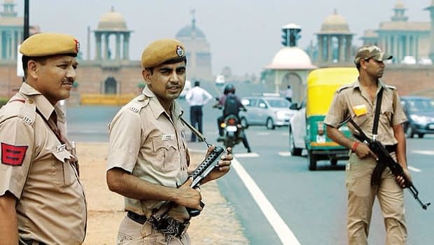 Delhi Police asks for 30 more security forces companies