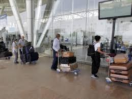 delhi airport kejriwal quarantine
