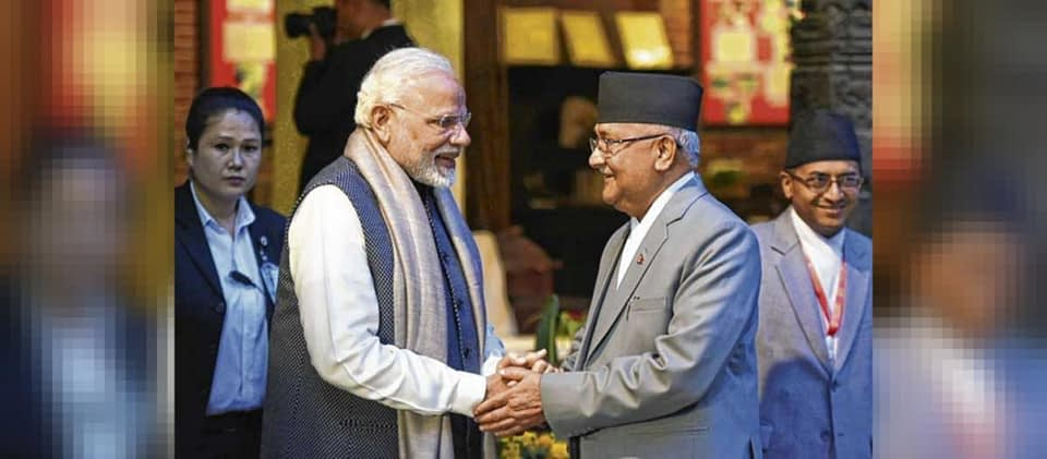 Nepal to hold first high-level meeting today after border disputes