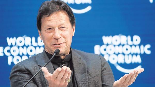 Imran Khan slammed on Social Media for commenting on Nurses